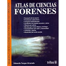 Atlas de ciencias forenses