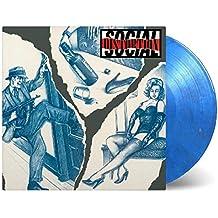 Social Distortion (Ltd Gewirbelt Blau/Silber [Vinyl LP]