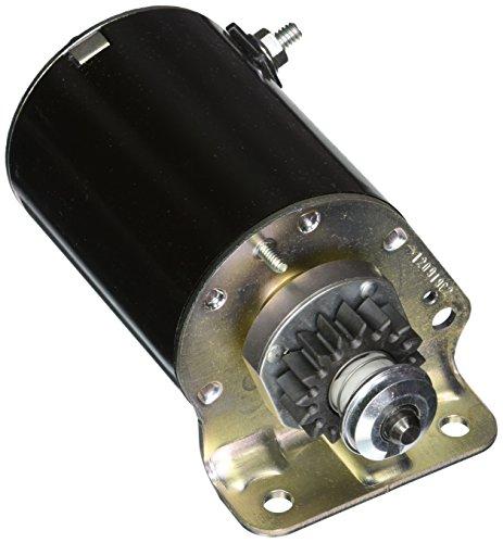 OEM Starter Motor Briggs & Stratton Rasenmäher 390838391423mit gratis Gear von Briggs & Stratton -