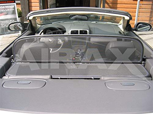 Airax Wind Deflector XK XKR Model 150 for sale  Delivered anywhere in UK