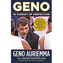 Geno: In Pursuit of Perfection (English Edition)