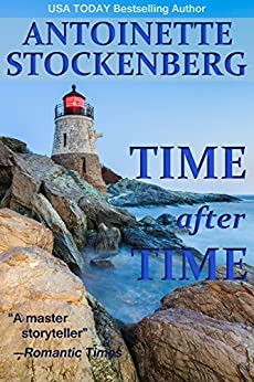 Time After Time by [Stockenberg, Antoinette]