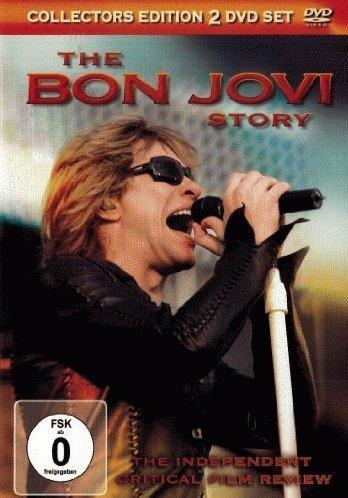 Bon Jovi -The Bon Jovi Story 2xdvd (2010) Bon Jovi