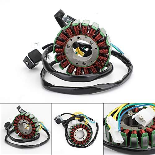 Areyourshop - Bobina de estator alternador para S-Y-M GTS 125 LM12W Joymax 125 LN12W GTS 200 LM18W