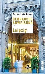 Gebrauchsanweisung für Leipzig