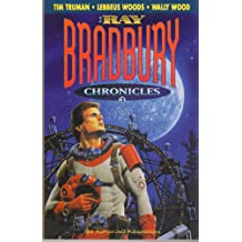 The Ray Bradbury Chronicles, Vol. III