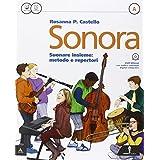 Sonora. Con e-book. Con espansione online. Per la Scuola media: 1