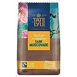 Tate & Lyle du commerce équitable Barbade Inspirée noir Muscovado canne à sucre 500g (Paquet de 5 x 500g)