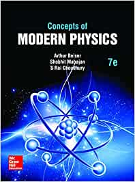 CONCEPTS OF MODERN PHYSICS EBOOK