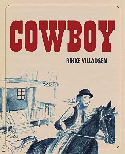 Cowboy (English Edition)