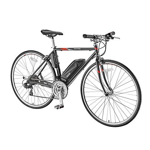 INCONTRO Assist Electric Bicycle 313W 36V 8.7Ah Pedelec Power 21 SPEED