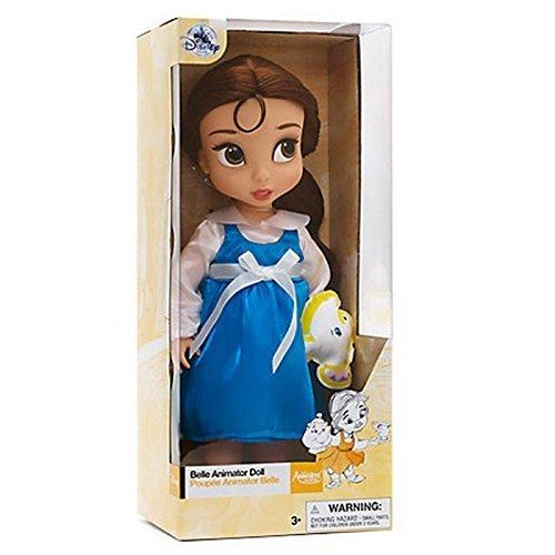Belle Disney Muñeca