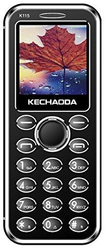 KECHAODA K115 (Black)