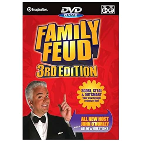 Family Feud 3rd Edition