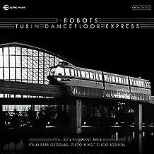 turin dancefloor express