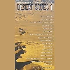 Desert Blues, Vol. 1 - Ambiances du Sahara