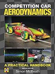 [(Competition Car Aerodynamics : A Practical Handbook)] [By (author) Simon McBeath] published on (April, 2011)