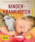 Kinderkrankheiten natürlich behandeln (Amazon.de)