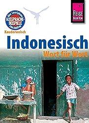 Reise Know-How Sprachführer Indonesisch - Wort für Wort: Kauderwelsch-Band 1