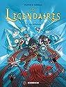 Les Légendaires, tome 22 : Les éveillés par Sobral