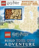 LEGO Harry Potter Build Your Own Adventure: With LEGO Harry...