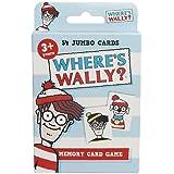 Wheres Wally Card Game