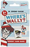 Paul Lamond 4015 Where's Wally Card Game