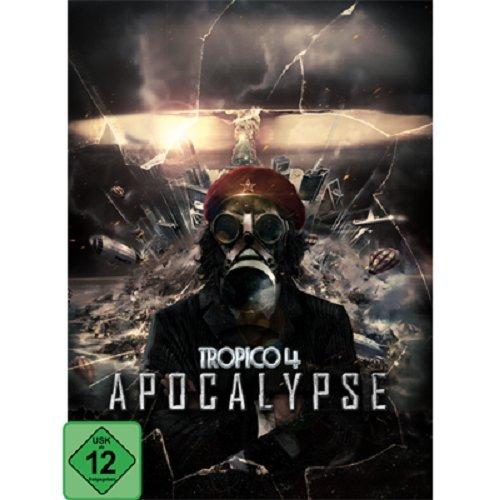Tropico 4 Apokalypse (DLC)