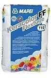 Mapei Keracolor FF Fugmörtel Manhattan 5kg - Flexibler hydraulisch erhärtender Fugenmörtel