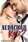 Audacious kiss par Foss