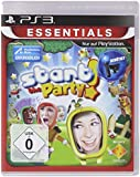 Start the Party! (Move) [Essentials] - [PlayStation 3]