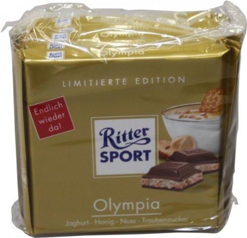 ritter-sport-olympia-100g-5er-pack