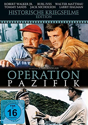 Operation Pazifik