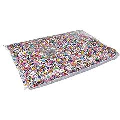 Idea Regalo - Rire et Confettis 6COT039 - Sacchetto di Confetti, 1 kg, Multicolore