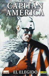 Capitán América, El elegido par Mitch Breitweiser