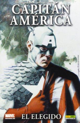 Capitán América, El elegido