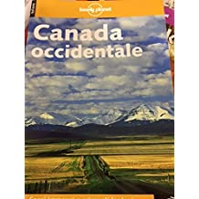 Lonely Planet: Canada Occidente