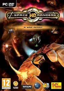 Space Rangers HD (PC DVD)