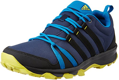 adidas Uomo Tracerocker scarpe sportive blu Size: 41 1/3