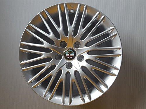 Alfa Romeo Cerchi in Lega Originali Da