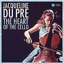Jacqueline du Pre-the Heart of the Cello [Vinyl LP]