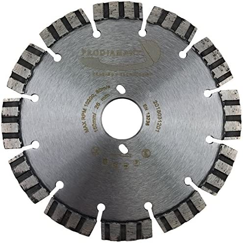 Prodiamant Premium PDX829.025 – Disco Disco Disco diamantato per cemento Laser fensterfräsen 150, adatto Bepo, Bronzo, pdx82.176 a   Vendite Online    Sulla Vendita    Aspetto Elegante  adae91