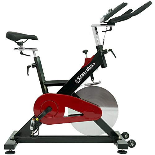 IndoorCycle CardioBull S13