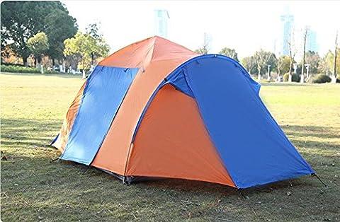 YHKQS-KQS Tente de pop-up automatique Vacances d