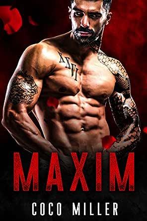 Maxim Bwwm Russian Mafia Romance Red Bratva Billionaires Book 3 Ebook Miller Coco Amazon