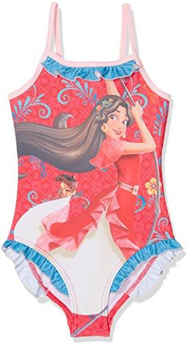 Disney Elena of Avalor, Maillot Une Pièce Fille Disney