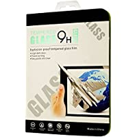 PLT24® 0,3mm 9H Hartglas / Panzerglas für Apple iPad 2 / iPad 3 / iPad 4 / Displayschutzglas / Tempered Glass / Panzer Glas Display Schutz Folie / Schutzglas / Echte Glas / Verbundenglas / Glasfolie