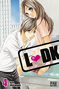 L-DK Edition simple Tome 4