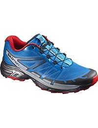 Salomon Wings Pro 2, Zapatillas de Running para Hombre