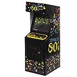 léopard 54666Arcade Jeu vidéo Centre de Table, 25,4cm, Multicolore
